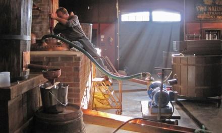 Indian Creek Distillery