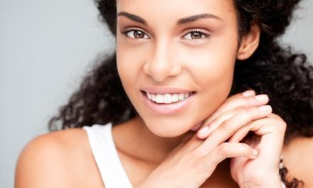 Jaquanna at Viasera Skincare Spa