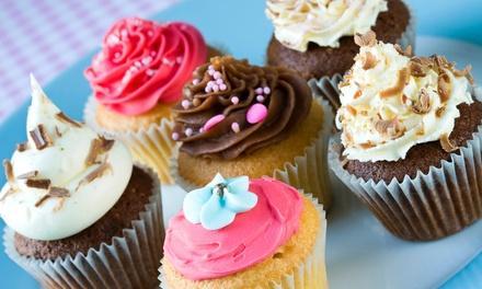 Sweet Eats Bake Shop