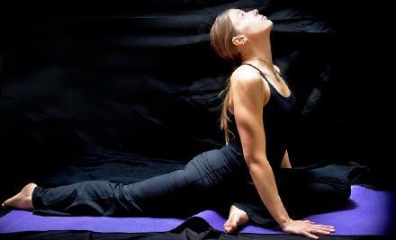 Innerlight Yoga & Wellness