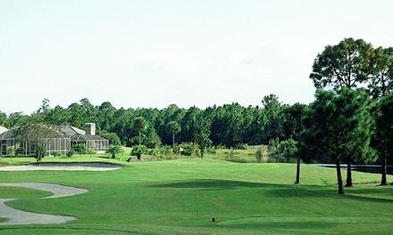 South Course at The Club at Pelican Bay