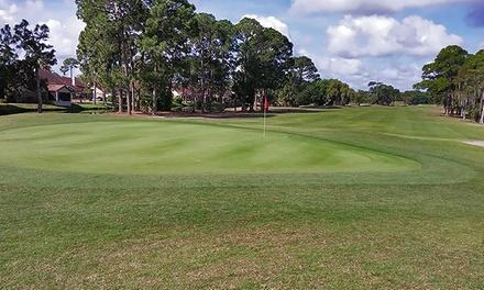 North Course at The Club at Pelican Bay