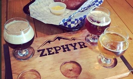 Zephyr Brewing Company