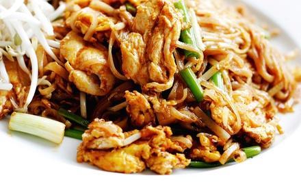 Pearl Wok Chinese Restaurant