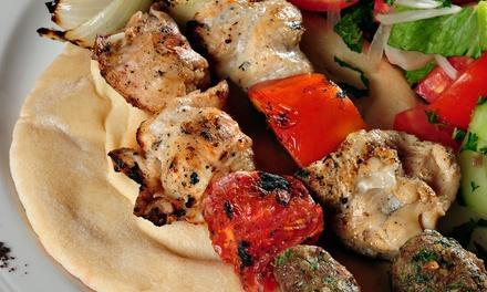 Bucci's Greek and Italian Specialties