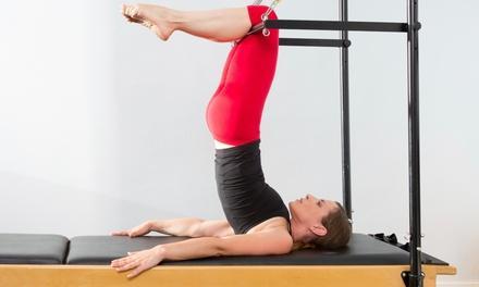 Elixir Pilates & Wellness
