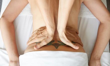 Affordable Massage & Skincare