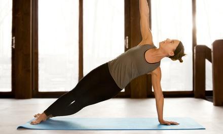 Littleton Yoga Center