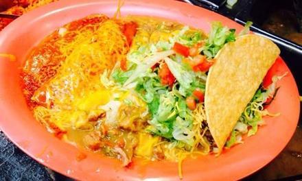 Deli Cioso West Mexican Restaurant