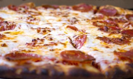 Pudge Bros. Pizza #017