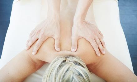 Healing Rain Therapeutic Massage