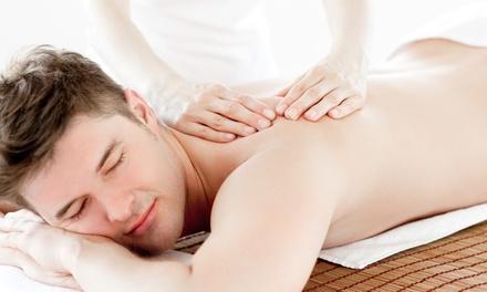 Green Mountain Chiropractic & Massage