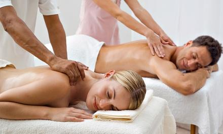 Lotus Holistic Body Spa, Salon & Fitness Club