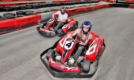 MB2 Raceway - Des Moines
