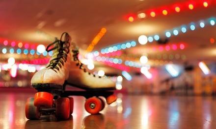Skate West and Skate South