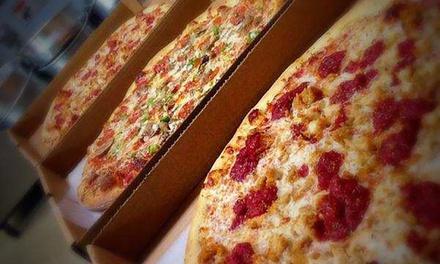 GoodSons Pizzeria