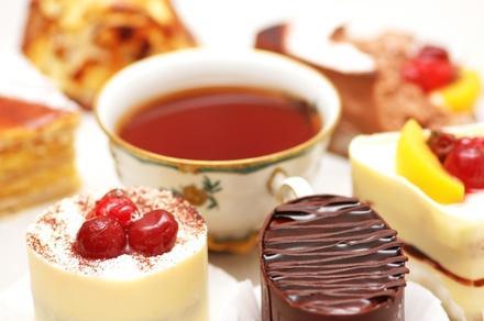 Purl Cafe & Tea room