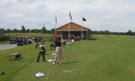 Countryside Golf Course