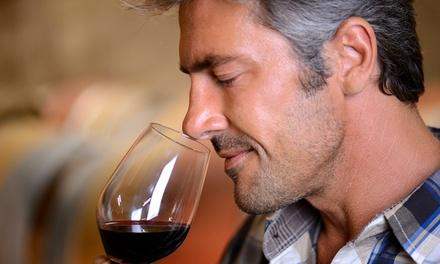 Penoach Winery & Nursery