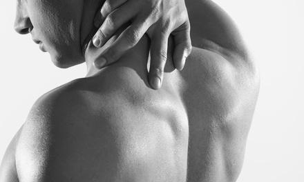 Pain Relief Chiropractic