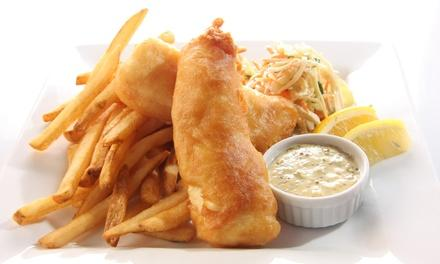 Sir Henry's Fish and Chips