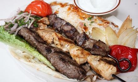 Byblos Cafe & Grill