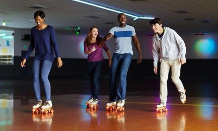 Lincoln Park Skating Center