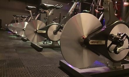 6 Degree Burn Fitness Studios