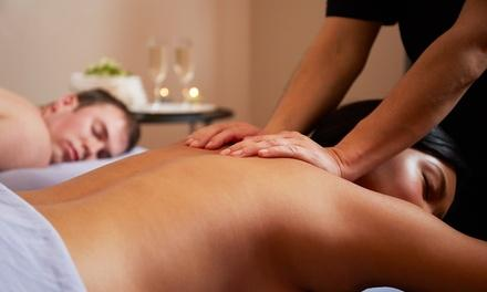 A Healing Touch Massage Therapy/Spa LLC