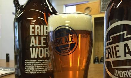 Erie Ale Works