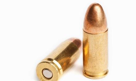CT Gun Permit