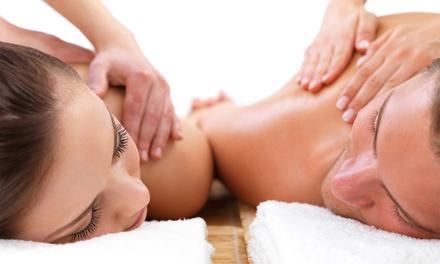 In Spa Massage
