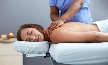 Maribel Massage at Ocean Beauty Salon