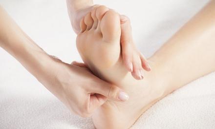 Han Ting Foot Massage
