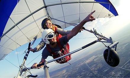 Orlando Hang Gliding
