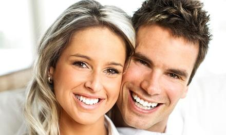 Teeth Whitening Pros