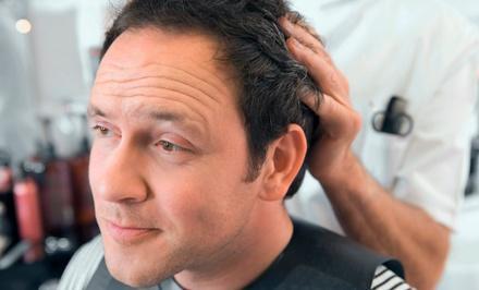 Dennis J's Barbershop
