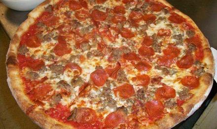 Carmine Street NY Pizza & Mussels