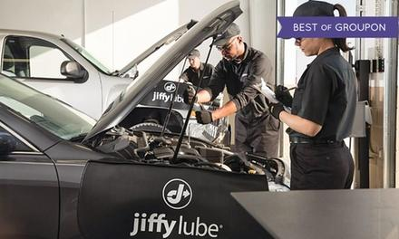 Jiffy Lube of Indiana
