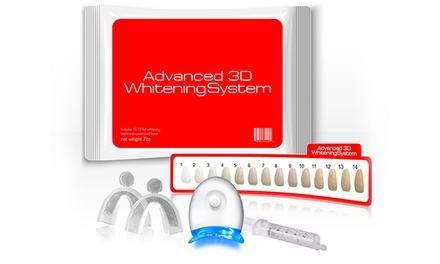 Advanced Teeth Whitening USA