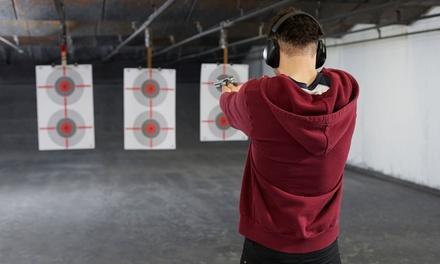 Elk Castle Shooting Sports