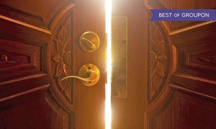 The Secret Chambers