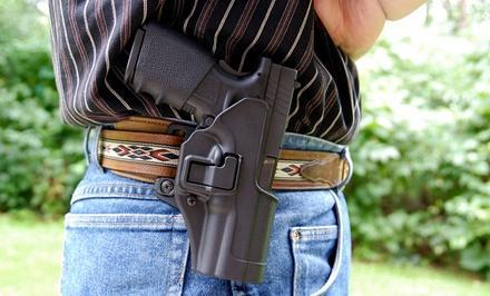 Texas Gun Pros