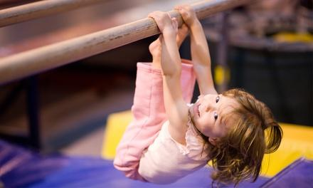 ASI Gymnastics