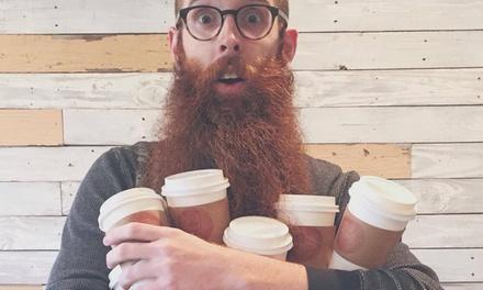 Dwell. Coffee + Nosh