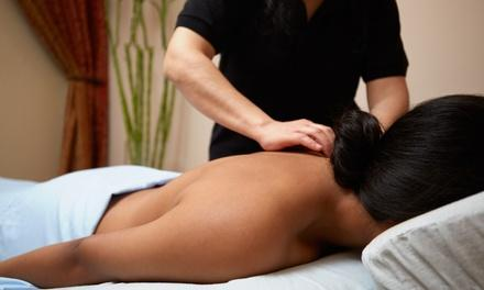An Angel's Touch Therapeutic Massage