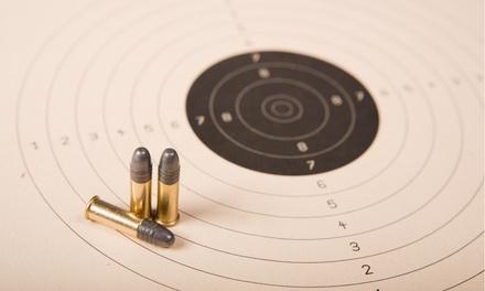 Family Shooting Academy
