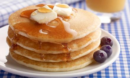 Chefo's Pancake House