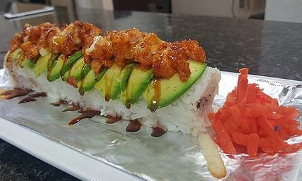 Mariscos El Sushi