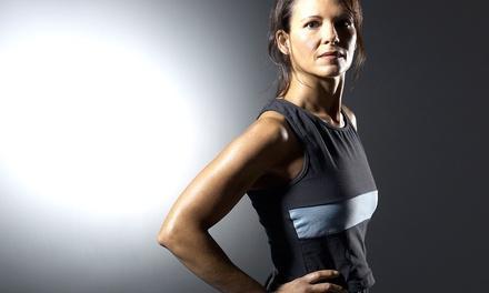 CrossFit Combat Fitness